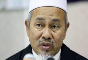 Air di Kelantan dah selesai ke? Tuan Ibrahim kena serang