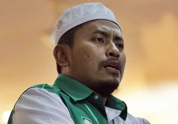 Selepas tak dapat kerusi di Sabah, pemimpin Pas luah perasaan