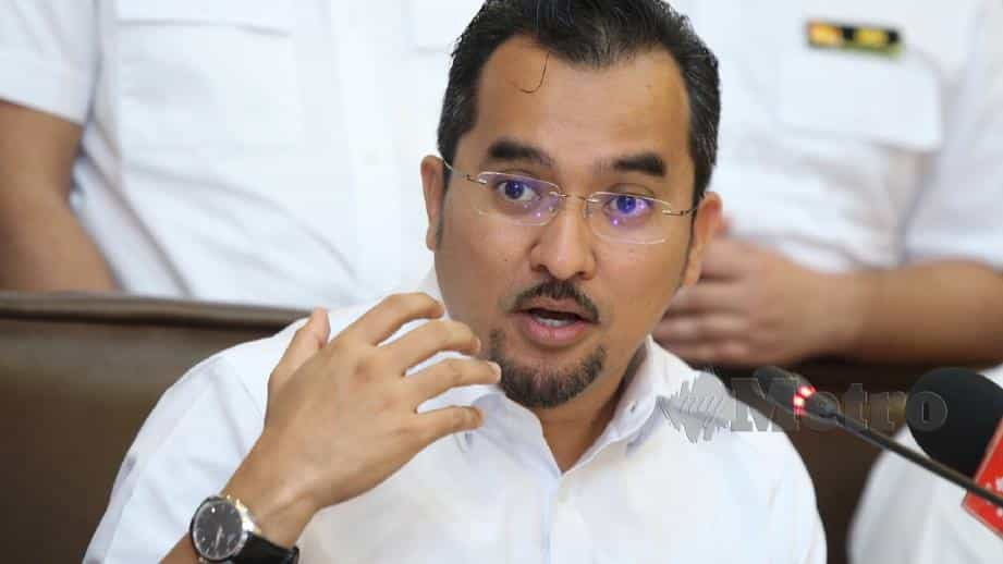 Terkini!!! Pemuda Umno bantah TH diletakkan di bawah BNM, desak menteri batalkan keputusan kabinet