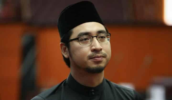 Cetak duit: Wan Fayhsal tetap dengan pendirian, tak berganjak walau seinci