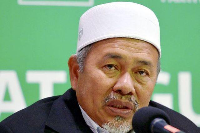 Tuan Ibrahim beri bayangan kesediaan Pas tidak bertanding PRN Melaka