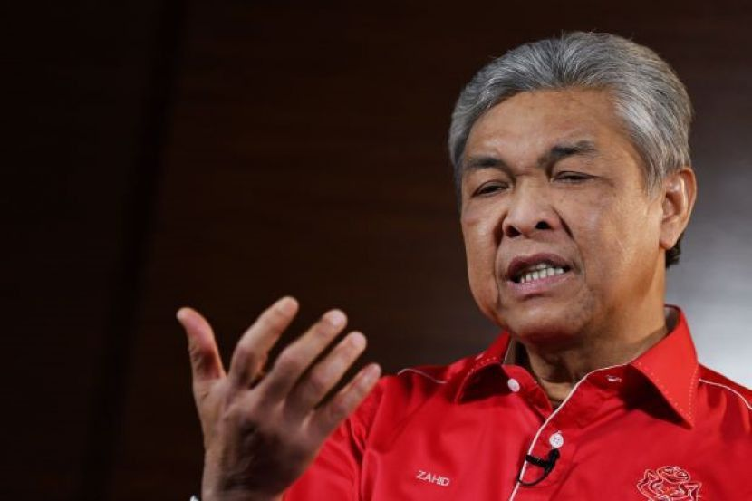 Ketua Umno Paya Besar desak Zahid lepaskan jawatan presiden