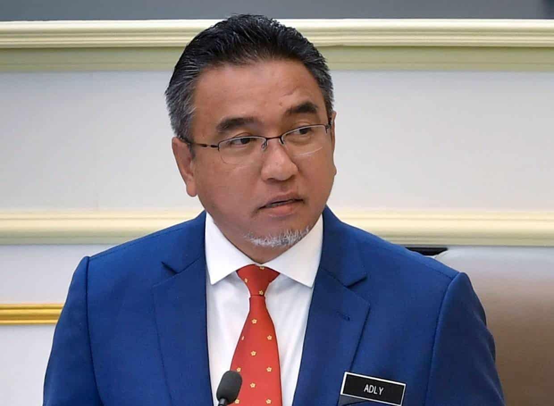 Adly dakwa Muhyiddin telah lakukan dua kerosakan besar pada negara
