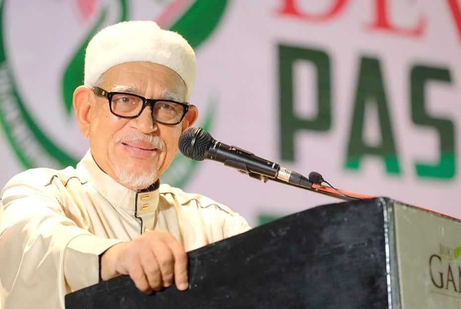 Pas mahu Bersatu dan Umno bergabung dalam PRU15, kata Hadi