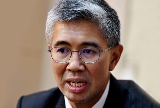 Menteri Kewangan digesa jelaskan status pembelian 150,000 laptop kepada pelajar