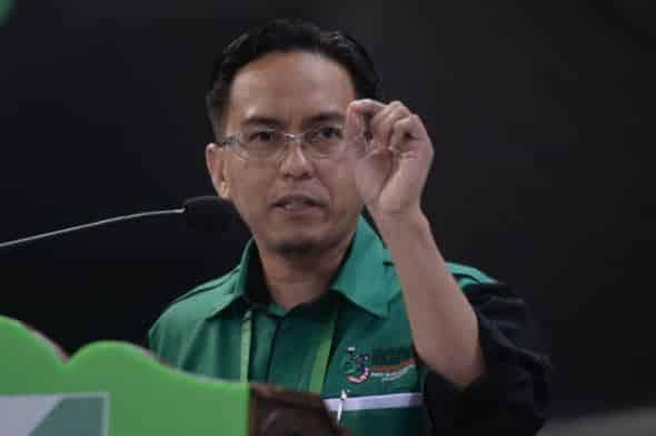 Pemuda PAS dakwa Ismail menumpang tuah kebijaksanaan Muhyiddin