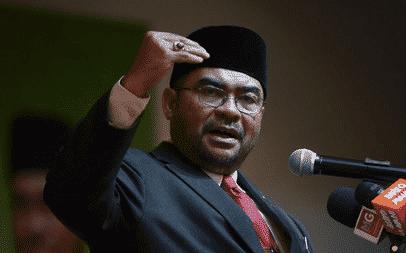 Pengisytiharan darurat petanda betapa lemahnya kerajaan PN, kata Mujahid