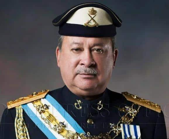 Terkini!!! Cina bukan pendatang, titah Sultan Johor