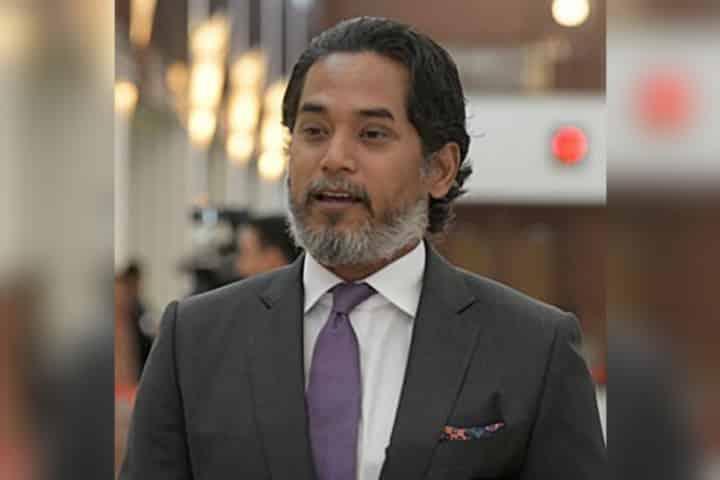 Peruntukan RM600juta : Jawatan TPM umpan sokongan