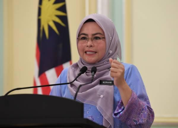 Menteri Pengajian Tinggi memuji pemerkasaan TVET semasa kerajaan Pakatan Harapan