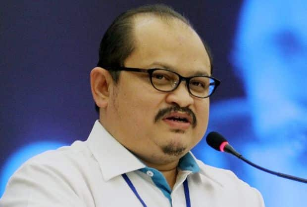Selepas audio Idris, bocor pula audio perbualan Shamsul Iskandar dengan PM