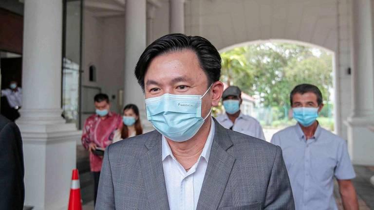 Kes rogol Paul Yong : Mahkamah dimaklumkan terdapat dua kesan koyakan baru terhadap kemaluan mangsa