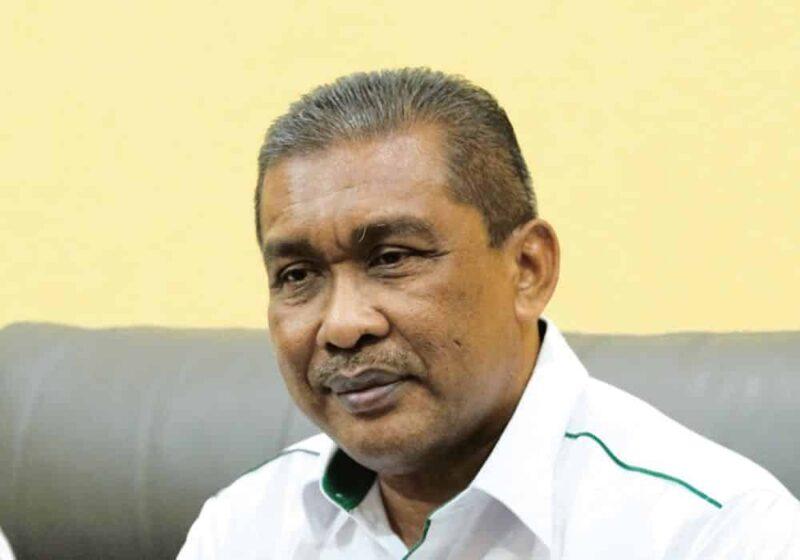 Gempar!!! Anggap melakukan kesilapan fatal, ketua 'cyber trooper' Pas minta Takiyuddin letak jawatan
