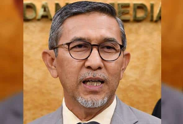 Biadap!!! [VIDEO] Speaker remehkan Titah Agong, mahu persidangan diteruskan