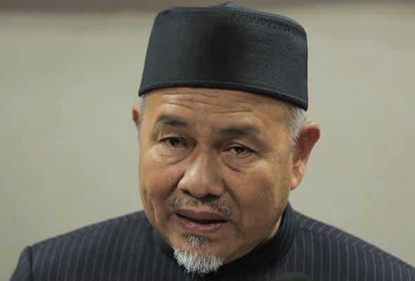Panas!!! Dakwa Titah Tuanku selari usaha kerajaan, adakah Pas cuba pertikai kebijaksanaan Agong dan Majlis Raja-Raja Melayu?