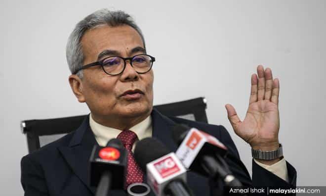 Selepas terbuang dari MKN, Pak Wan tegur cara k'jaan kendali vaksin, PPV