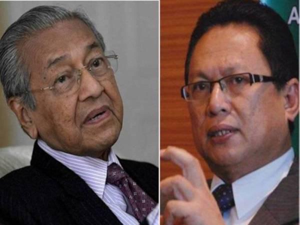 Setelah majoriti parti tolak idea MAGERAN, yang tinggal hanyalah idea naikkan Anwar tendang Muhyiddin