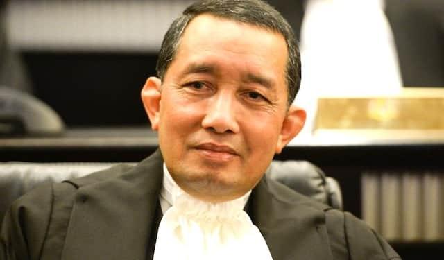 Ketua Hakim Negara tegur AG, guna kuasa mendakwa secara berhati-hati