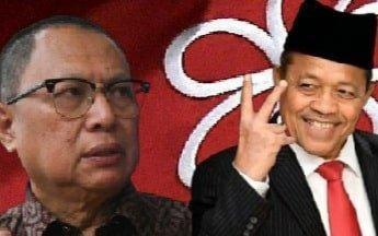 Panas!!! Puad bidas Shahidan, tiada lagi drama cinta Umno – Bersatu