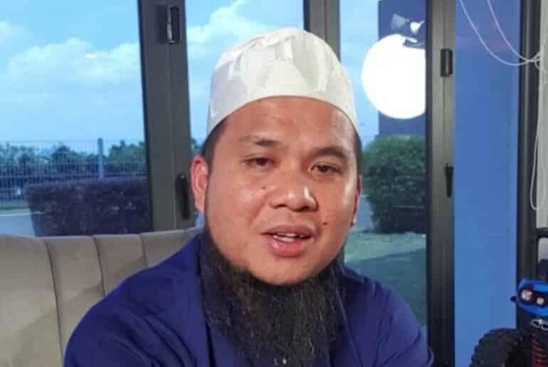 Gempar!!! MAIS pula nafi pernah terlibat program Latihan Keluarga Sunnah seperti didakwa Ebit Liew