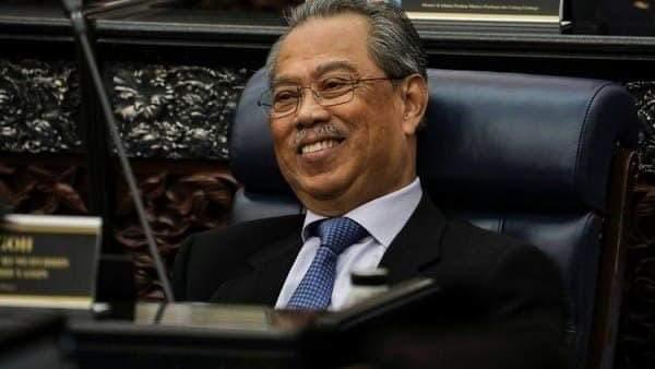 Terkini!!! Pejabat Muhyiddin tetap bertegas tindakan kerajaan dalam isu pembatalan Ordinan Darurat selaras perlembagaan