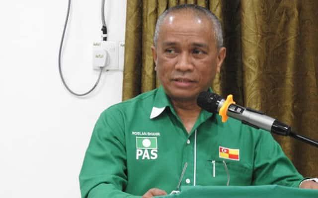 Panas!!! Pas Selangor anggap tuduhan Pas derhaka terhadap Agong mengelirukan