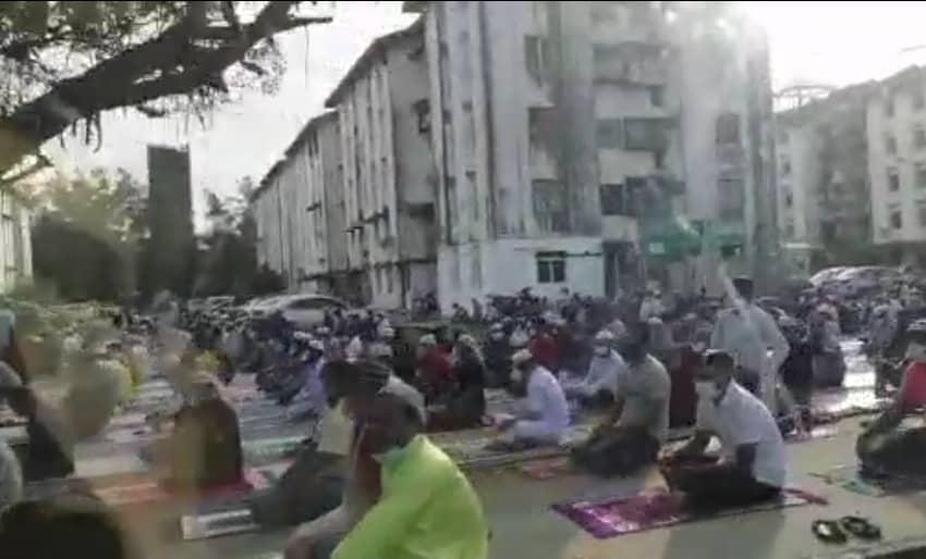 Gempar!!! Hanya kerana berkumpul solat, warga asing berdepan hukuman dihantar pulang ke negara masing-masing