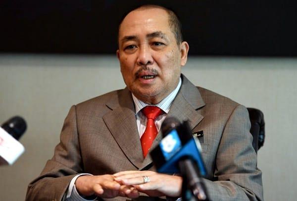 Selepas Genting, Sabah pula benarkan operasi judi nombor ekor dan lumba kuda beroperasi