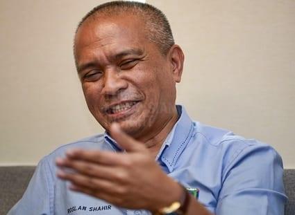 'No Anwar' 'No DAP', Pas yakin MP tolak Kor Ming untuk Timbalan Speaker