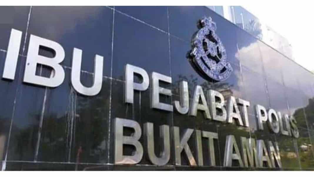 Gempar!!! PDRM umum pertukaran 5 pegawai kanannya