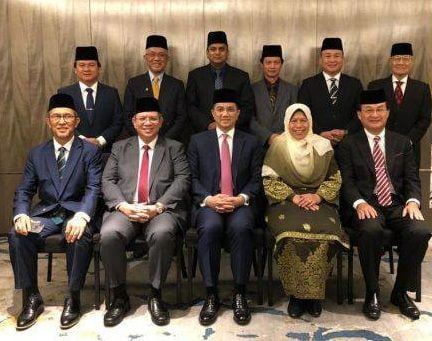 Parti baharu abang Ismail dilancarkan hari ini, ada kejutan dijangka berlaku