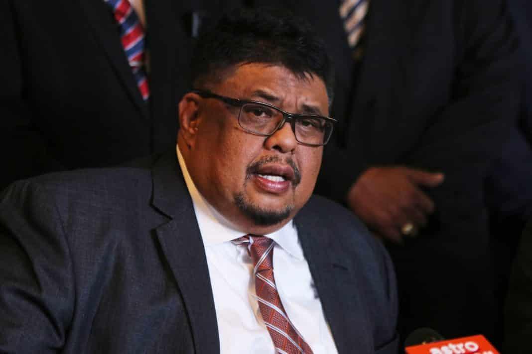 Ab Rauf dinasihat bersikap jujur tujuan bertemu DAP, bukan berdolak dalih selepas terbongkar